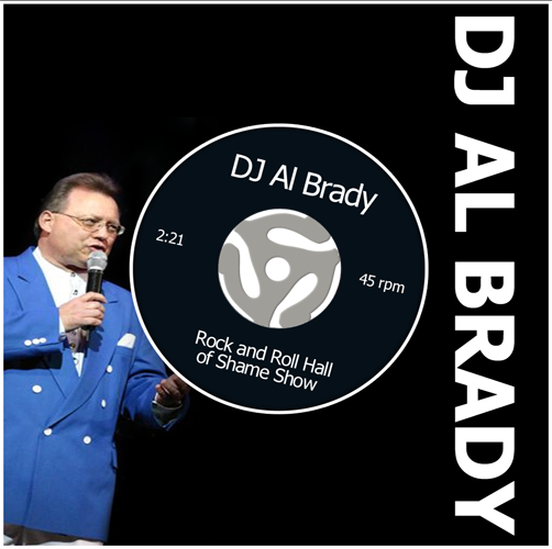 DJ Al Brady Master Of Ceremonies