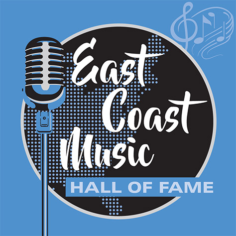 East Coast Music Hall of Fame Nominee